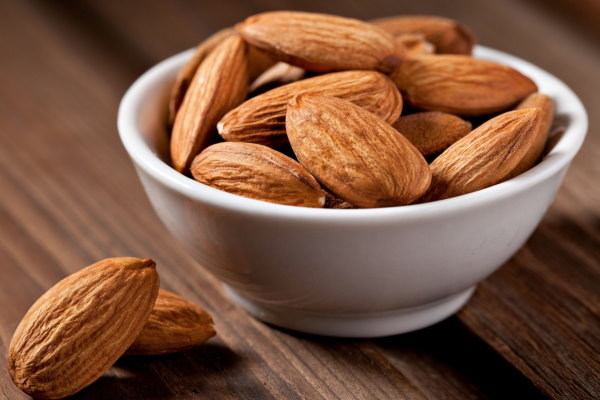 Can Babies Eat Almonds