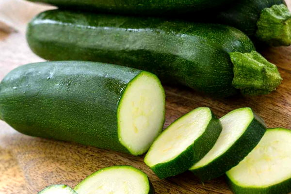 Can Babies Eat Zucchini